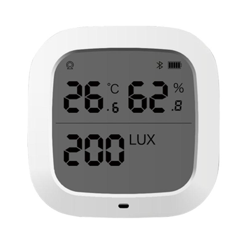温湿度感应器