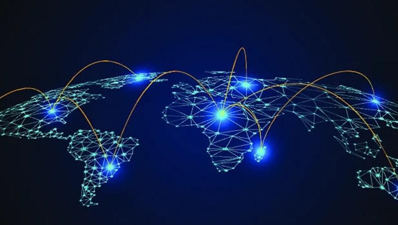 发展篇   物联网市场规模